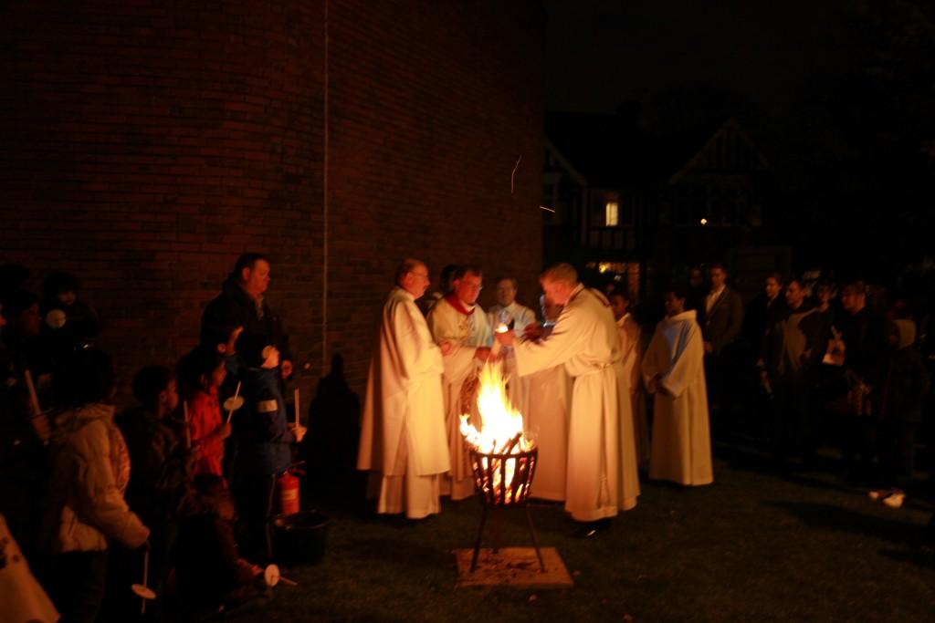 Easter Vigil (2)