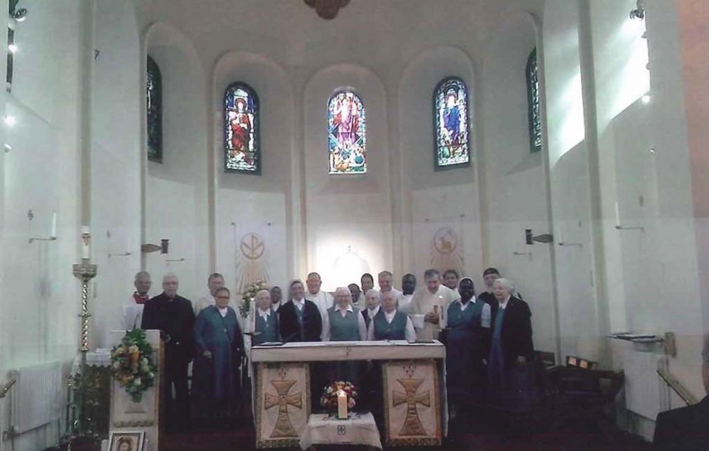 Sister Maria Carla group 2