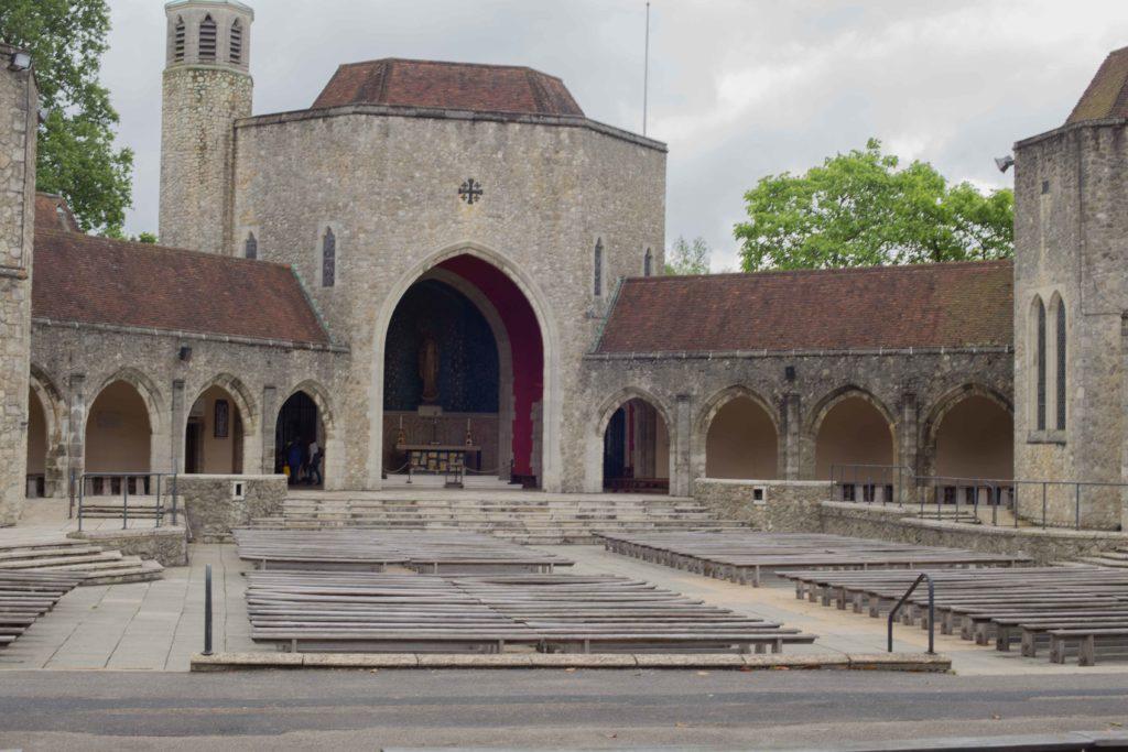 Chapel-at-Aylesford